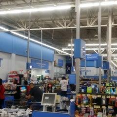 Photo taken at Walmart Supercenter by Cliff D. on 6/26/2014