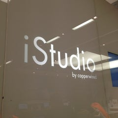 Photo taken at iStudio by Amn A. on 1/26/2013
