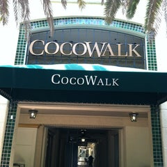 Photo taken at Coconut Grove by Stacy J. on 9/14/2012