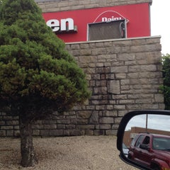 Photo taken at Dairy Queen by Tina C. on 8/26/2015