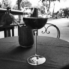 Photo taken at The Wine Bar by Ashley R. on 9/9/2013