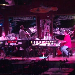 Photo taken at Savannah Smiles Dueling Pianos by Luis C. on 12/22/2012