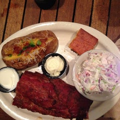 Photo taken at The Smokehouse by mary c. on 9/18/2014
