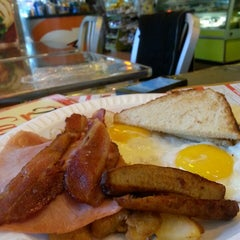 Photo taken at W Cafe by Belma D. on 9/7/2014