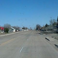 Photo taken at Stratford, TX by ♦💣💥Gannon💥💣♦ on 4/8/2013
