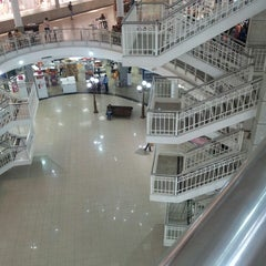 Photo taken at North Shopping Fortaleza by Alex S. on 3/21/2013