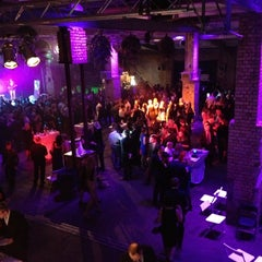 Photo taken at Sapņu Fabrika by Aiga S. on 12/14/2012