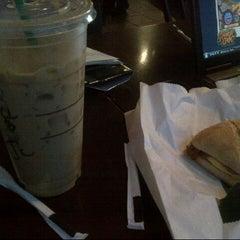 Photo taken at Starbucks by Michael L. on 11/27/2013