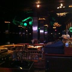 Photo taken at Hunter's Night Club by Tony Z. on 1/11/2013