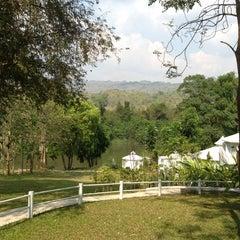 Photo taken at Vorona Resort by Wanwi T. on 3/16/2013