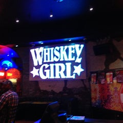 Photo taken at Whiskey Girl by Sean C. on 4/30/2013