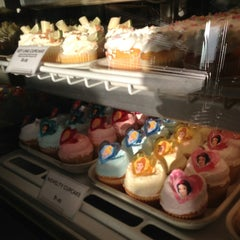 Photo taken at White's Pastry Shop by Jenn S. on 4/2/2013