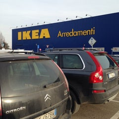 Photo taken at IKEA by Annalisa V. on 1/10/2015