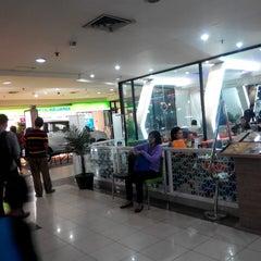 Photo taken at Plaza Slipi Jaya by Kustiyani S. on 5/6/2014