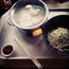 Photo taken at Mr Teh Tarik Eating House by Alf H. on 5/2/2013