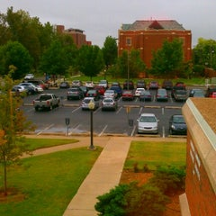 Photo taken at Goddard Health Center by Nicole P. on 9/14/2012