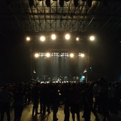 Photo taken at Estadio Malvinas Argentinas by Patricio B. on 9/15/2012