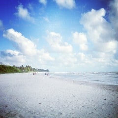 Photo taken at 13th Avenue South Beach by Michael C. on 5/6/2013