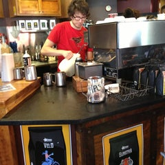 Photo taken at Colectivo Coffee by Scott A. on 12/22/2012
