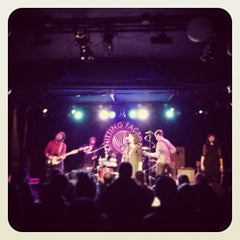 Photo taken at The Knitting Factory by Sebastien L. on 4/23/2013