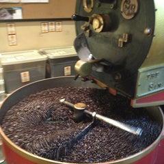 Photo taken at Lakota Coffee Company by Michael H. on 3/8/2013