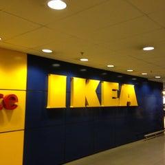 Photo taken at IKEA by Amirology on 5/12/2013