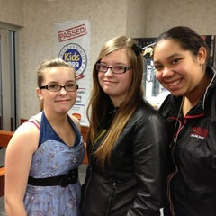 Photo taken at Golden Corral by Shauna T. on 2/24/2013