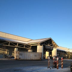 Photo taken at Anchorage Area Commissary by Tanya M. on 12/5/2012