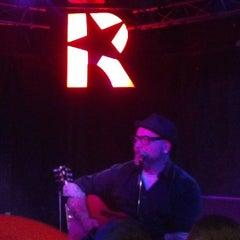 Photo taken at Revolution Bar & Music Hall by David D. on 6/29/2013