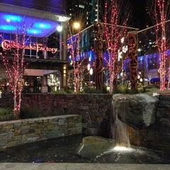 Photo taken at Macy's by Spenser H. on 12/6/2012