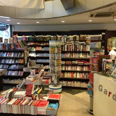 Photo taken at 韬奋西文书局 | Garden Books by Milo X. on 8/25/2013