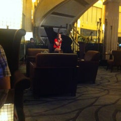 Photo taken at Kingdom Hotel Yiwu by Jonathan H. on 5/16/2013