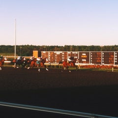 Photo taken at Presque Isle Downs & Casino by Alex P. on 6/21/2013