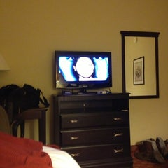 Photo taken at Holiday Inn Express West Point by J Scott J. on 5/22/2013