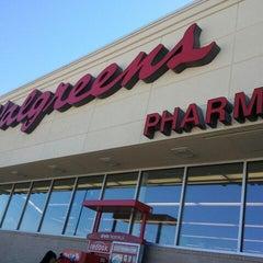 Photo taken at Walgreens by Jennifer Ravin H. on 10/28/2012