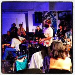 Photo taken at Fresh Cafe by Kahuna Matata on 6/1/2012