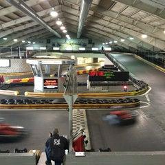 Photo taken at F1 Boston by Yili L. on 3/29/2013