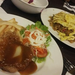 Photo taken at Solaria by Steven A. on 7/9/2014
