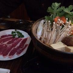 Photo taken at 居酒屋 酒元 by yuko9o9o on 12/30/2013