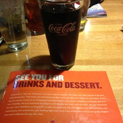 Photo taken at Applebee's Redwood City by Anastasia C. on 4/15/2013