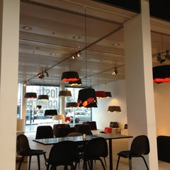 Photo taken at Dansk Design Center by Guy V. on 12/2/2012