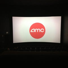Photo taken at AMC Mission Valley 20 by Jonathan L. on 3/16/2013