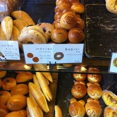 Photo taken at Hinata-Ya by Joannie C. on 10/21/2012