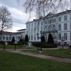 Photo taken at Van der Valk Hotel Kasteel Bloemendal by Liesbeth S. on 2/14/2015