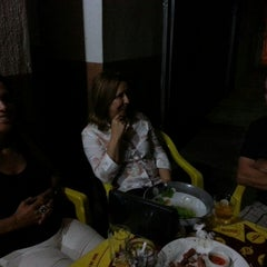Photo taken at Passatempo Happy Hour by Tania J. on 12/3/2013