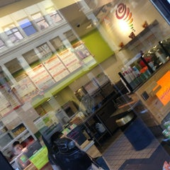 Photo taken at Jamba Juice by Dennis D. on 9/6/2013