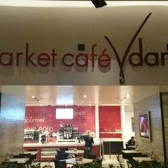 Photo taken at Market Café Vdara by Masakazu K. on 2/12/2015