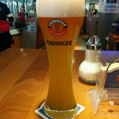 Photo taken at Erdinger Weißbier Sportsbar by Kirill K. on 6/20/2015