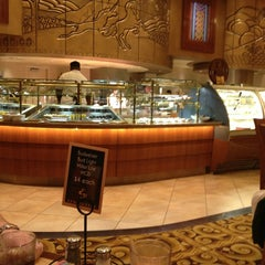 Photo taken at Epic Buffet at Hollywood Casino by Taylor M. on 1/13/2013
