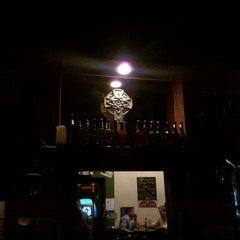 Photo taken at O'Shea's Irish Pub by Erik D. on 5/4/2013